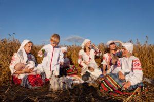 традиции беларуси, семейные традиции+беларусь