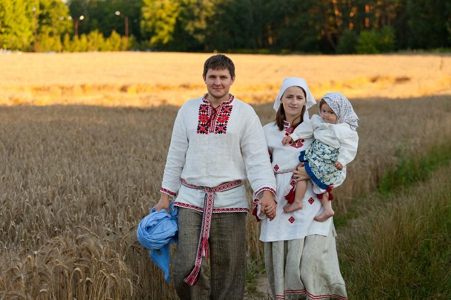 традиции беларуси